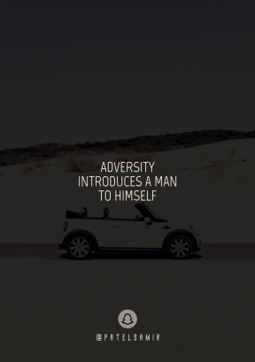 Print Quote Design - #Wording #Saying #Quote #page #logotype #automotive #social #car #circle #motor #of
