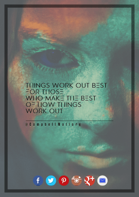Print Quote Design - #Wording #Saying #Quote #product #up #human #brand #line #electric #font #close #trademark