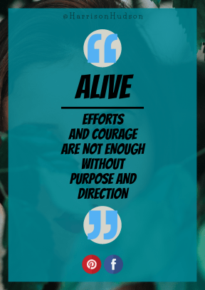 Print Quote Design - #Wording #Saying #Quote #quotes #signage #brand #blue #Woman