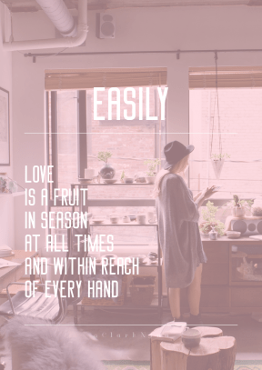 Print Quote Design - #Wording #Saying #Quote #apartment #design #window #bohemian #woman #interior #standing #A