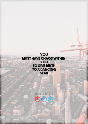 Print Quote Design - #Wording #Saying #Quote #metropolis #symbol #red #font #organization #sky #area #line #skyline