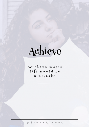 Print Quote Design - #Wording #Saying #Quote #boxes #photo #shapes #model #hair #ribbon #photography #wavy #ragged