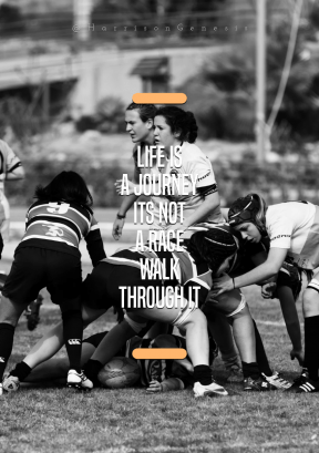 Print Quote Design - #Wording #Saying #Quote #football #black #shot #sport #minus #white #team #and #interface