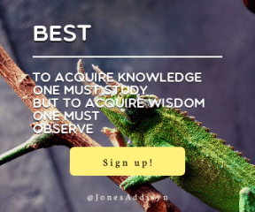 Call to Action Banner Layout - #Wording #CallToAction #Saying #Quote #african #terrestrial #organism #animal #music #fauna #reptile #square #stop