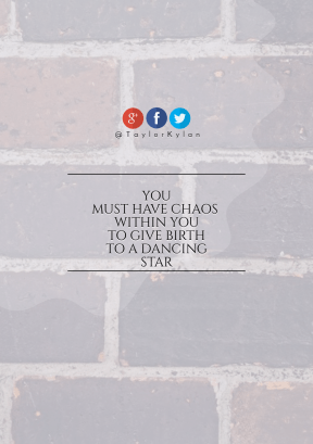 Print Quote Design - #Wording #Saying #Quote #beak #frames #font #texture #wall #signage #brick #product #border