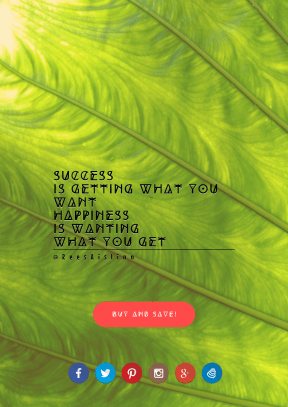 Print Quote Design - #Wording #Saying #Quote #brown #blue #shape #sign #leaf #font