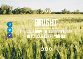 Print Quote Design - #Wording #Saying #Quote #grain #spots #ortographic #logo #brand