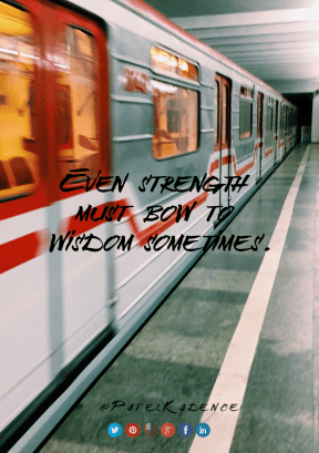 Print Quote Design - #Wording #Saying #Quote #line #graphics #metro #azure #station #brand #electric #sky #art