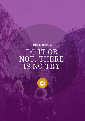 Print Quote Design - #Wording #Saying #Quote #backpacks #line #shape #mountain #recreation #area #women #circle
