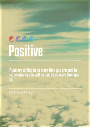 Print Quote Design - #Wording #Saying #Quote #brand #smile #art #circle #purple #cumulus #aqua #blue