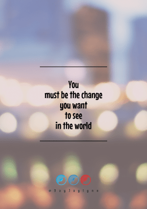 Print Quote Design - #Wording #Saying #Quote #font #close #energy #circle #blue #red #line #light