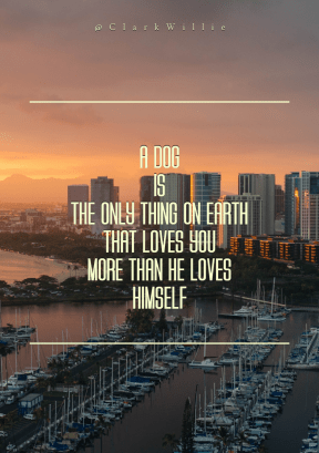 Print Quote Design - #Wording #Saying #Quote #horizon #cityscape #skyline #sky #area #urban
