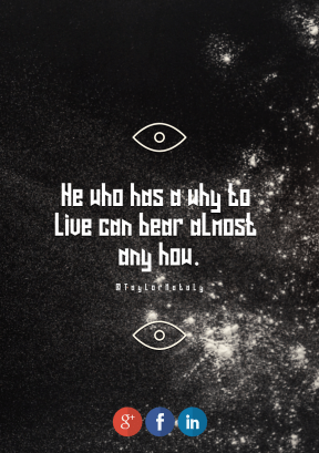 Print Quote Design - #Wording #Saying #Quote #ophthalmology #font #line #circle #pupil #outer #universe
