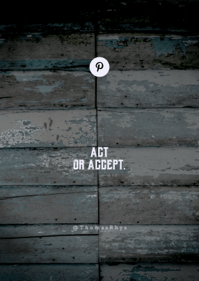 Print Quote Design - #Wording #Saying #Quote #wall #stain #plank #texture #concrete #wood #brick
