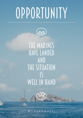Print Quote Design - #Wording #Saying #Quote #ocean #oceanic #daytime #breed #and #sea #horizon #cloud #pet