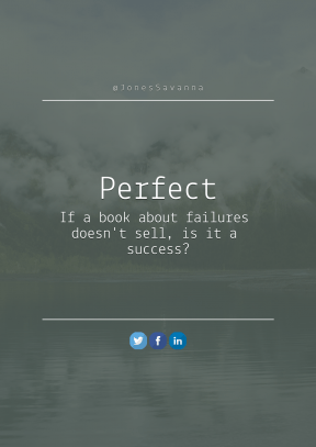 Print Quote Design - #Wording #Saying #Quote #product #blue #font #waters #rectangle #mountainside