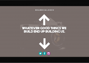 Print Quote Design - #Wording #Saying #Quote #single #camera #lens #arrow #mirrorless #brand