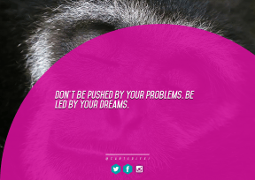 Print Quote Design - #Wording #Saying #Quote #font #logo #macaque #violet #geometrical #essentials #head