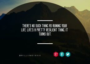 Print Quote Design - #Wording #Saying #Quote #product #scenery #area #font #brand #line #towering #hill #station