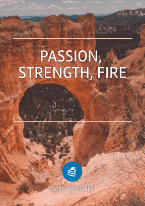 Print Quote Design - #Wording #Saying #Quote #product #circle #brand #national #park #wilderness #font #rock #badlands #formation