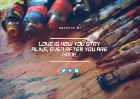 Print Quote Design - #Wording #Saying #Quote #technology #product #line #blue #brand