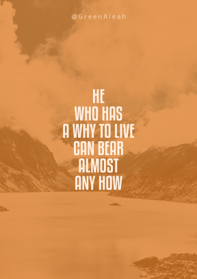 Print Quote Design - #Wording #Saying #Quote #geological #fjord #mountain #sky #moraine #glacial