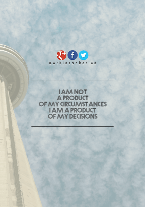 Print Quote Design - #Wording #Saying #Quote #blue #wing #line #red #font #Tower #text