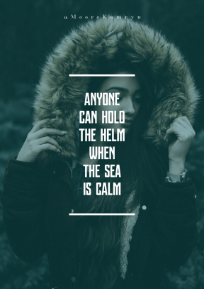 Print Quote Design - #Wording #Saying #Quote #hair #furcap #textile #fur #clothing #photo #model