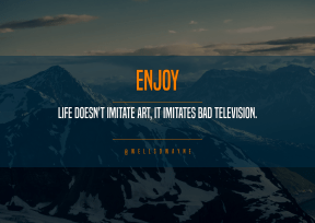 Print Quote Design - #Wording #Saying #Quote #hill #snowy #mountainous #thick #A #scenery #massif #ridge #station #alps