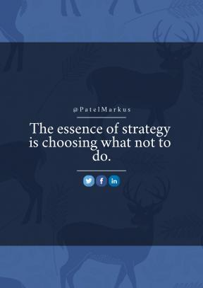 Print Quote Design - #Wording #Saying #Quote #pattern #wallpaper #azure #wildlife #deer #reindeer #mammal #blue