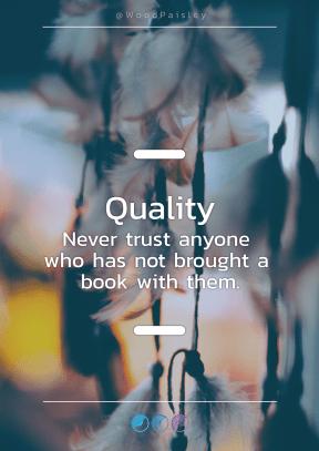 Print Quote Design - #Wording #Saying #Quote #purple #aqua #graphics #text #font