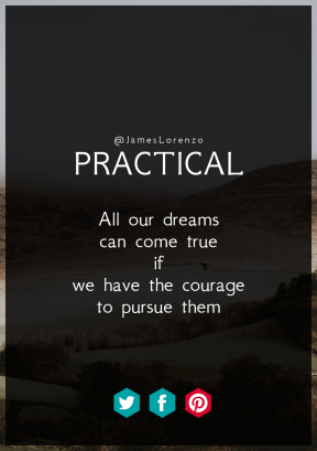 Print Quote Design - #Wording #Saying #Quote #text #area #graphics #panorama #loch #fog #highland #brand