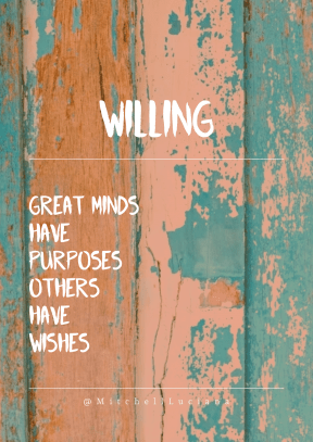 Print Quote Design - #Wording #Saying #Quote #texture #stain #turquoise #wall #wood #blue #aqua #azure