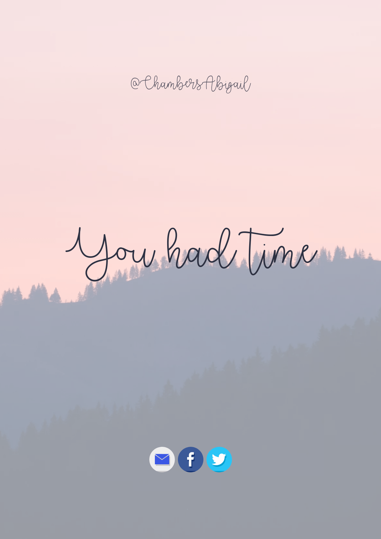 Sky, Text, Font, Atmosphere, Computer, Wallpaper, Morning, Cloud, Line, Graphics, Handwriting, Silhouetted, Against,  Free Image