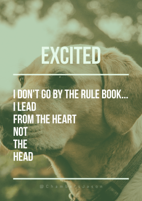 Print Quote Design - #Wording #Saying #Quote #broholmer #dog #sporting #puppy #retriever #snout
