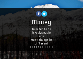 Print Quote Design - #Wording #Saying #Quote #Bare #tree #line #mountain #aqua #wing #Jasper #icon