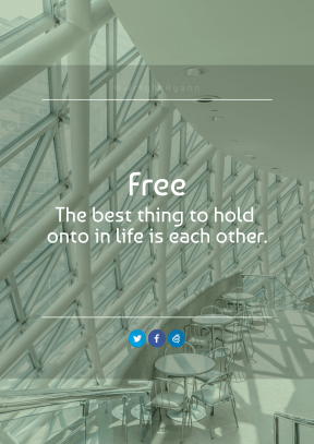 Print Quote Design - #Wording #Saying #Quote #interior #electric #wall #daylighting #symbol #azure #glass #trademark #logo