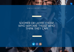 Print Quote Design - #Wording #Saying #Quote #product #singing #brand #glasses #vision #font #blue #symbol #line