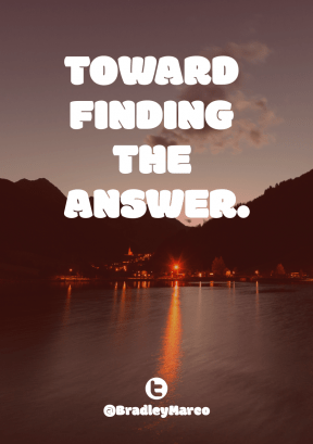 Print Quote Design - #Wording #Saying #Quote #symbols #loch #network #reflection