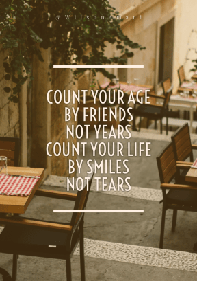 Print Quote Design - #Wording #Saying #Quote #table #furniture #restaurant #piano