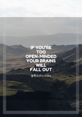Print Quote Design - #Wording #Saying #Quote #valley #sky #fell #hill #wilderness #highland #landforms #mountain #ridge