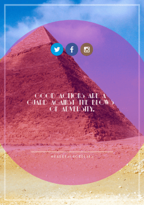 Print Quote Design - #Wording #Saying #Quote #blue #archaeological #font #unesco #circle #graphics