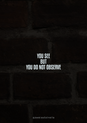 Print Quote Design - #Wording #Saying #Quote #brick #wood #texture #wall #material