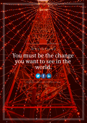 Print Quote Design - #Wording #Saying #Quote #circle #line #darkness #lighting #art #blue #structure #sky #text
