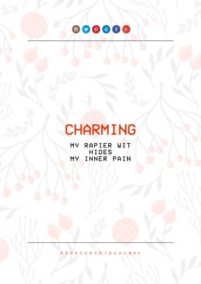 Print Quote Design - #Wording #Saying #Quote #font #petal #symbol #graphics #clip #circle #brand #blue