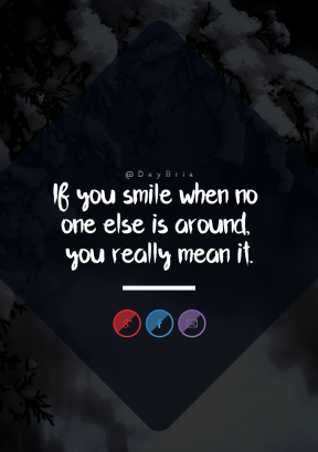 Print Quote Design - #Wording #Saying #Quote #font #blue #sign #text #interface #shape #stop