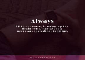 Print Quote Design - #Wording #Saying #Quote #screen #hand #showing #arm #A #apple #display #finger