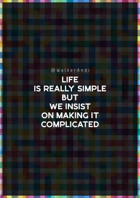 Print Quote Design - #Wording #Saying #Quote #textile #square #line #symmetry #pink