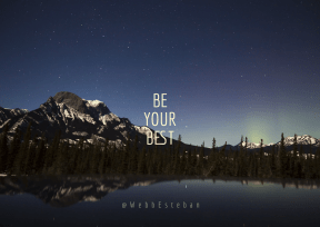 Print Quote Design - #Wording #Saying #Quote #wilderness #reflection #lake #mountain #nature #range #sky