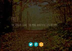 Print Quote Design - #Wording #Saying #Quote #line #leaf #temperate #covered #orange